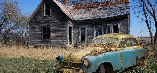 Wohnungseigentumsgesetz: Bei Instandhaltungsstau kann Wiederaufbau blockiert werden