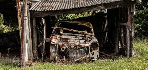 Eigentumswohnung: Kein Versicherungsschutz für Hausrat in Sammelgaragen